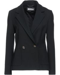 Cappellini By Peserico Suit Jacket - Black