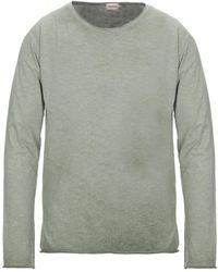 Officina 36 T-shirt - Green