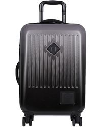 Herschel Supply Co. Wheeled Luggage - Multicolor
