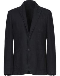 Ermanno Scervino Suit Jacket - Blue