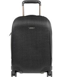 Ermenegildo Zegna Suitcase - Black