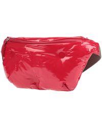 Maison Margiela Bum Bag - Red