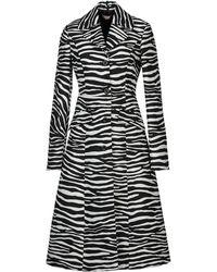 Michael Kors Coat - Black