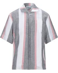 CASABLANCA Camicia - Blu