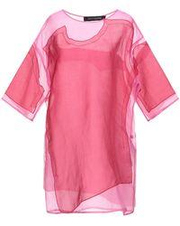 Ter Et Bantine Blouse - Pink