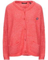 Maison Scotch Cardigan - Pink