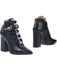 Emilio Pucci   Ankle Boots   Lyst