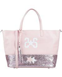 2Star Handbag - Pink