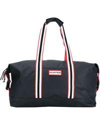 HUNTER Handbag - Black
