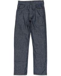 Dockers Jeanshose - Blau
