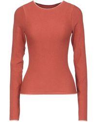 Baserange T-shirt - Pink