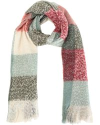 ONLY Scarf - Green