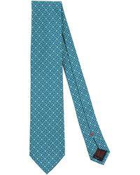 Fiorio Cravate - Vert