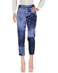 Jijil Pantalon - Bleu