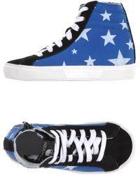 Hydrogen Sneakers & Tennis shoes basse - Blu