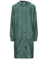 Ciesse Piumini Overcoat - Green