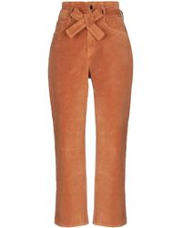 3x1 Trousers - Brown