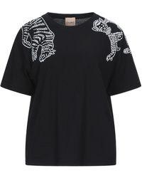 Nude T-shirt - Black