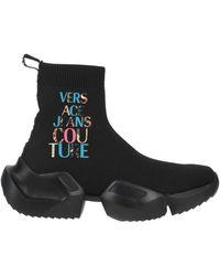 Versace Jeans Couture Sneakers - Noir