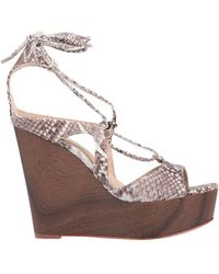 Marciano Sandals - Brown