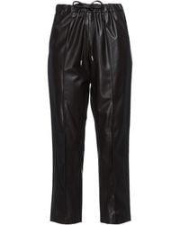 Ralph Lauren Black Label Pantalone - Nero