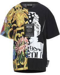 Versace Jeans Couture T-shirt - Black