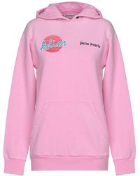 Palm Angels - Sweatshirt - Lyst
