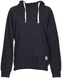 Saucony - Sweatshirts - Lyst