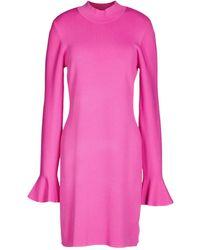 MICHAEL Michael Kors Short Dress - Pink