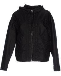 Prada Jackets - Black