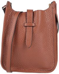 Coccinelle Cross-body Bag - Brown
