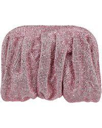 Benedetta Bruzziches Handbag - Pink