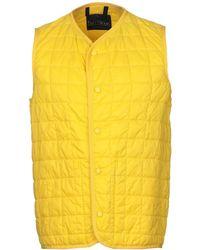 Lavenham Synthetic Down Jacket - Yellow