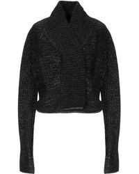 Just Cavalli Cardigan - Black