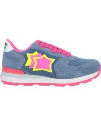 Atlantic Stars Low-tops & Sneakers - Blue