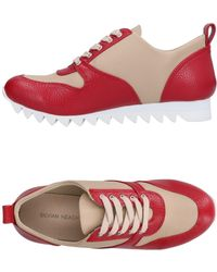 Silvian Heach Low-tops & Trainers - Natural