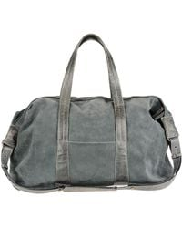 Maison Margiela Luggage - Grey