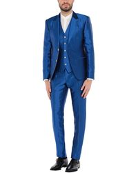 Dolce & Gabbana Abito - Blu