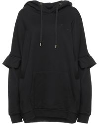 Trussardi Sweatshirt - Black