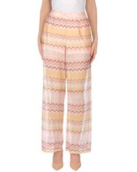 Traffic People - Casual Pants - Lyst
