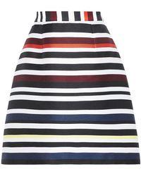 Novis Midi Skirt - Black