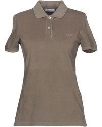 Allegri - Polo Shirt - Lyst