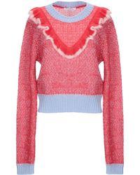 Vivetta Sweater - Red