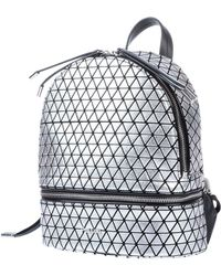 Pollini Backpacks & Bum Bags - Metallic