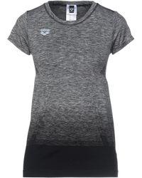 Arena T-shirt - Grey