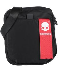 Hydrogen Handbag - Black