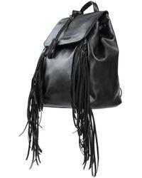 Trussardi Backpacks & Fanny Packs - Black