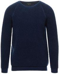 Marc Jacobs Pullover - Bleu