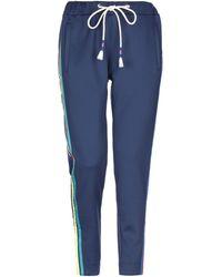 Mira Mikati Pantalon - Bleu