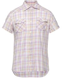 Sundek Shirt - Purple